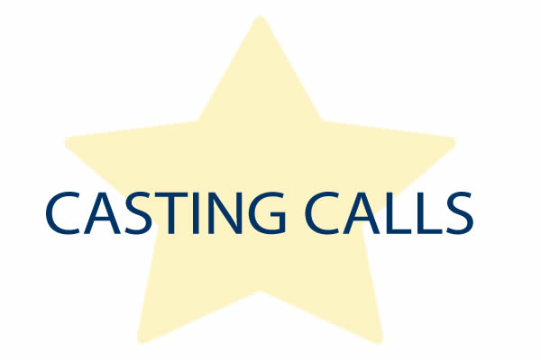 star casting call2d